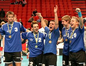 Team Estonia WFC 2006/Markku Huoponen, FFF