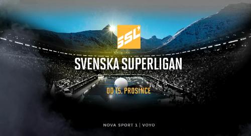 SSL broadcasted in Czech TV channel Nova Sport - IFF Main Site