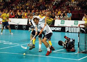 WFC 2006 Final/Päivi Väänänen