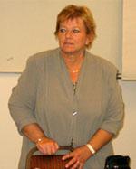 Mona Aagaard/CB Member