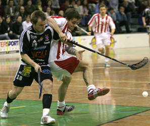 SSV-Oilers/Markku Huoponen